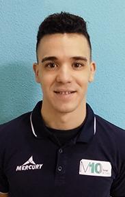 Javier Vidal Guil