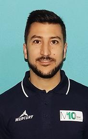 Jose Manuel Martínez Real