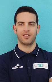 Marcos Meseguer Zafra